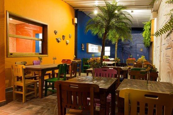 Guanahani Bar & Restaurante