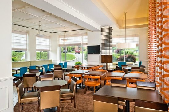Delicious hot breakfast buffet picture of hilton garden - Hilton garden inn white marsh md ...