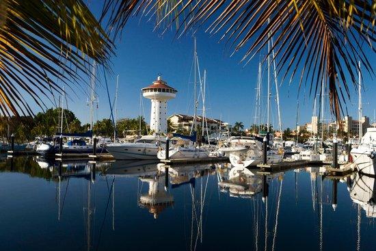 Ixtapa's Marina