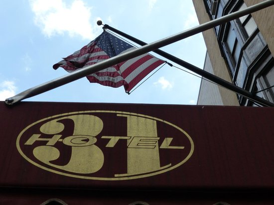 Hotel 31: Orgulho do país