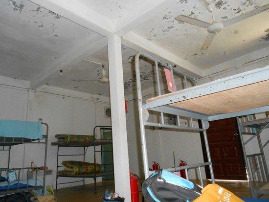 Mohsin Chalets : The dorm of horrors
