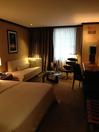 The Chatwal, A Luxury Collection Hotel, New York: Room