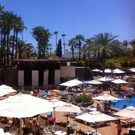 IFA Buenaventura Hotel : Piscina