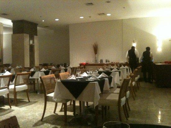 Mercure Brasilia Eixo : Restaurante