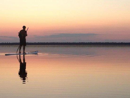 Great Dismal Swamp National Wildlife Refuge: 4
