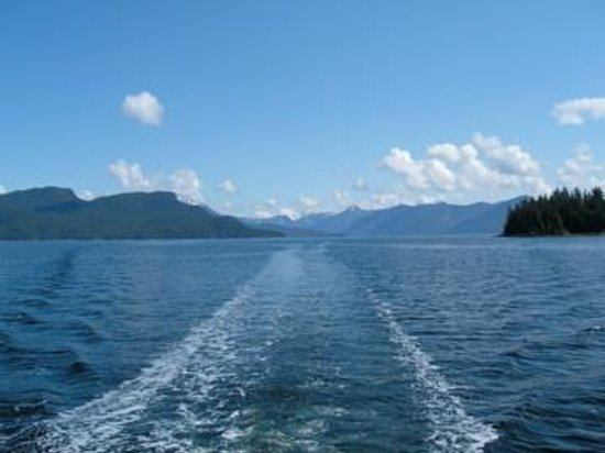 BC Ferries : Looking back...