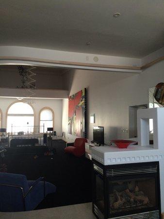 Retro Suites Hotel: Room 300