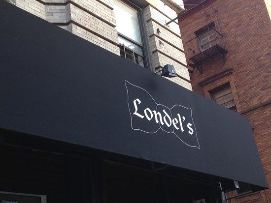 Londel's Supper Club : Londel's