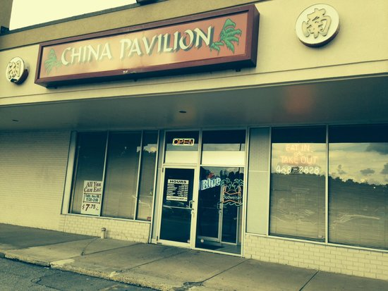China Pavilion Syracuse Ny Picture Of China Pavilion Restaurant