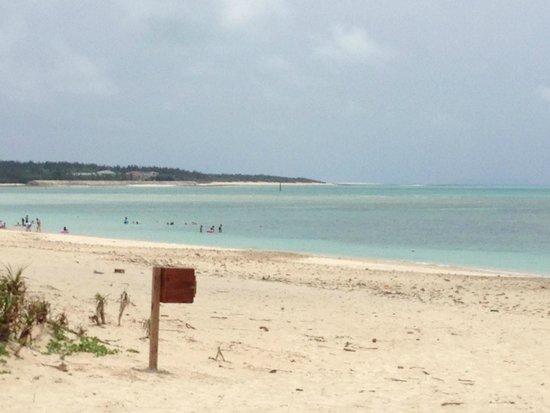 Eef Beach : イーフビーチ