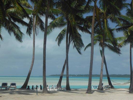 Aitutaki Lagoon Resort & Spa: resort