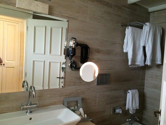 La Villa del Re - Adults Only Hotel: Classic room sea view