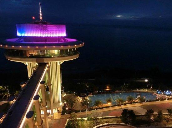 H Resort: 餐廳