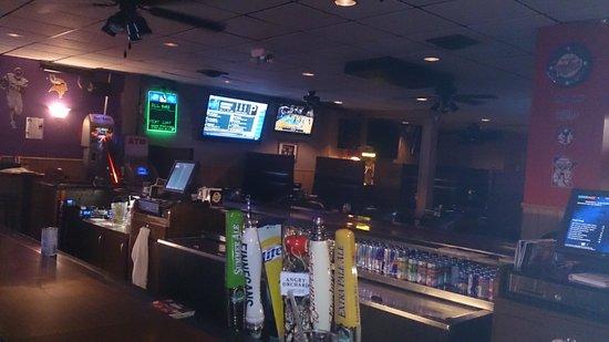 Joe and Stan's Bar