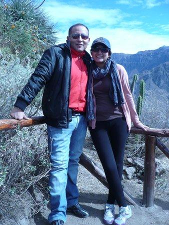Casona Terrace Hotel: En Arequipa