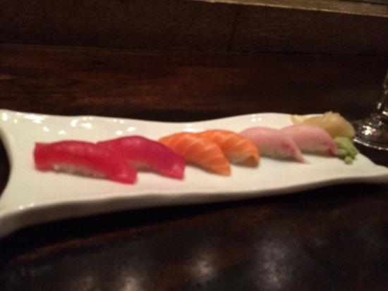 Zuma : Sushi...