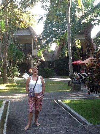 Segara Village Hotel : segara village  2