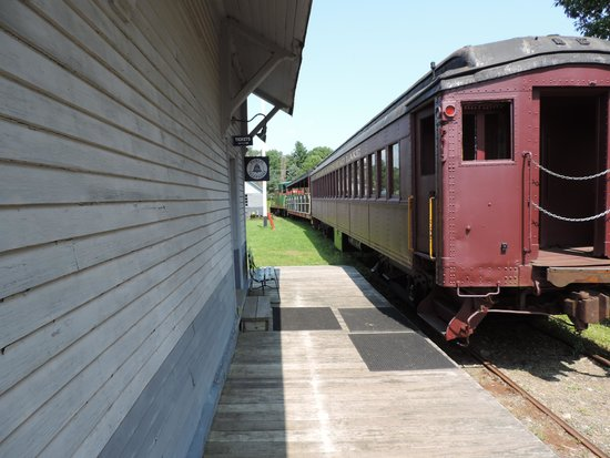 Belfast & Moosehead Lake Railroad
