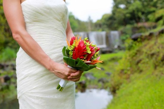 Common Ground Kauai: Unforgettable location for your special day