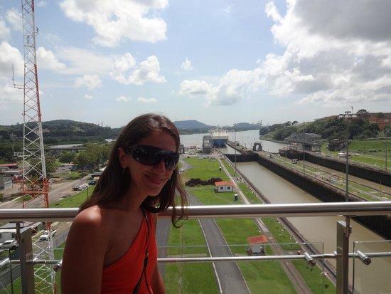 Canal de Panamá: Canal do Panama