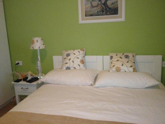 Hotel Korsal: Standard Room