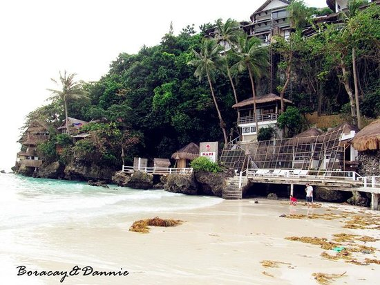 Nami Resort: nami hotel