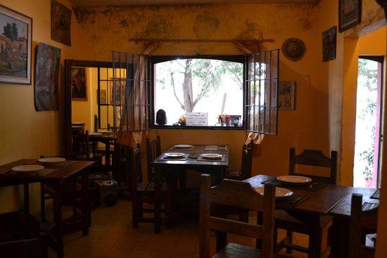 El Rincon: bar