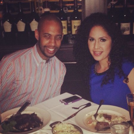 Capital Grille: Outstanding Dinner