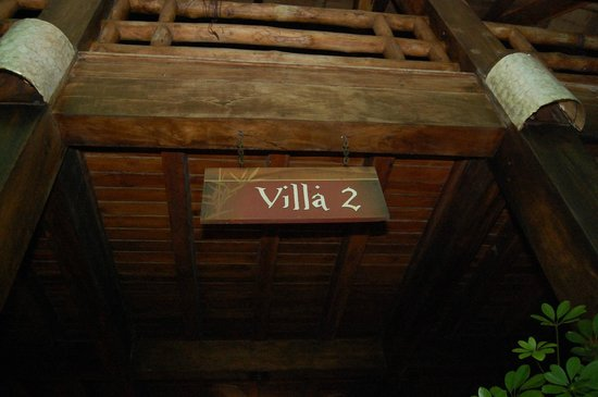 Pranamar Villas and Yoga Retreat: Pranamar :)