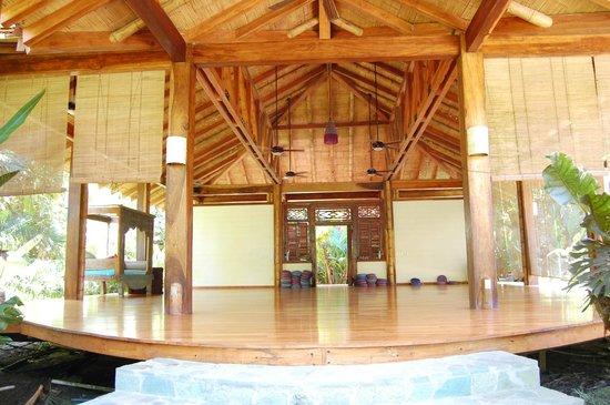 Pranamar Villas and Yoga Retreat : Pranamar :)