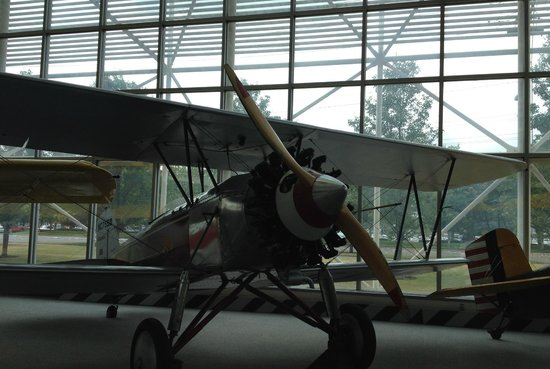 The Museum of Flight : flight museum