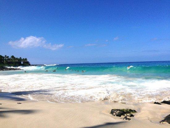 White Sand Beach Fotograf 237 A De White Sand Beach Kailua Kona Tripadvisor