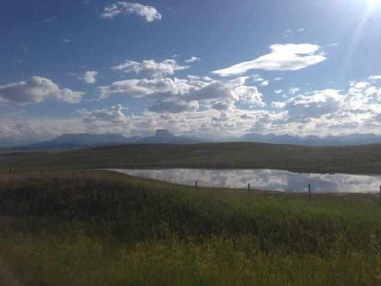 Paul Ranch Montana LLC: Blue Skies