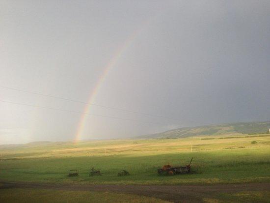 Paul Ranch Montana LLC: The End of the Rainbow
