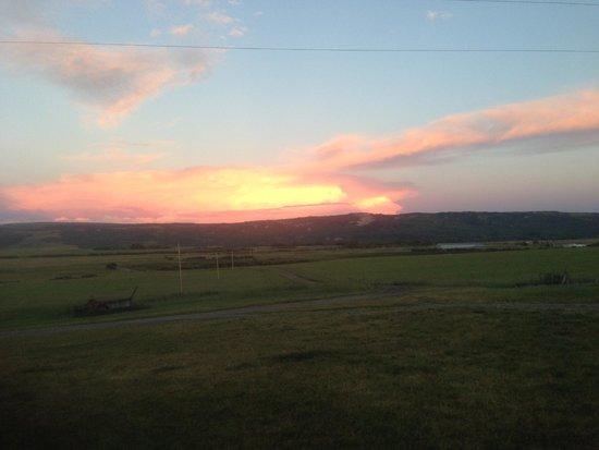 Paul Ranch Montana LLC: Sunset on the Ranch