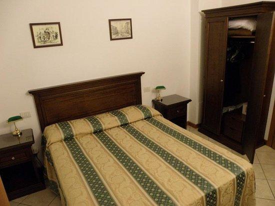 Casa Cosmo di Cosmo Davide : 部屋です
