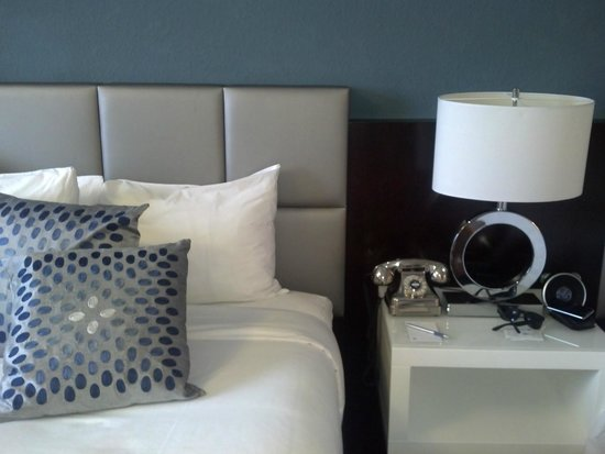 B Resort & Spa : Love the decor in the room!