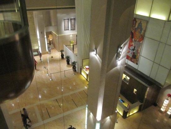 The Lalit New Delhi: Atrium