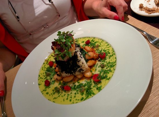 Nordic Hotel Forum : dinner