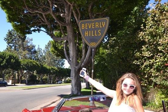 Oldies Tours Los Angeles