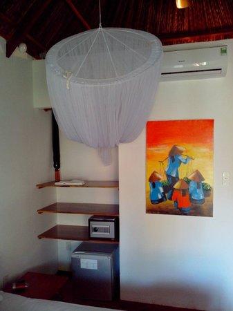 Ananda Resort: Moskito