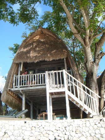 Hai Tide Beach Resort Our Gorgeous Little Hut