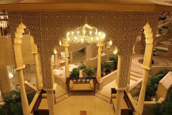The Leela Mumbai: Near Lobby