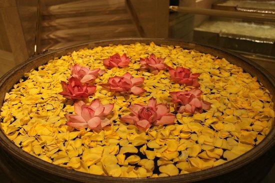 The Leela Mumbai: Lotus