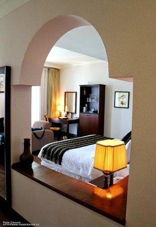 Sunrise Nha Trang Beach Hotel & Spa : Club Suite