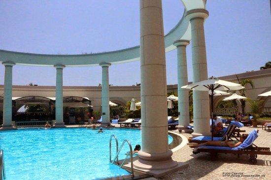 Sunrise Nha Trang Beach Hotel & Spa : Pool