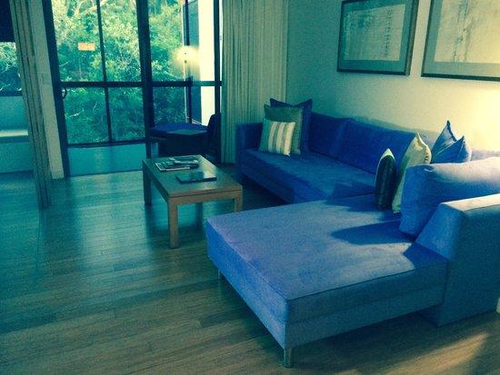 The Byron at Byron Resort & Spa: Room