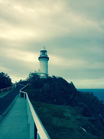 The Byron at Byron Resort & Spa: Lighthouse