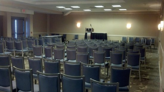 DoubleTree by Hilton Hotel Syracuse: Conference room