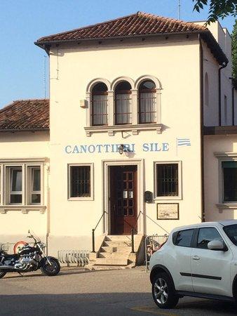 Canottieri Sile